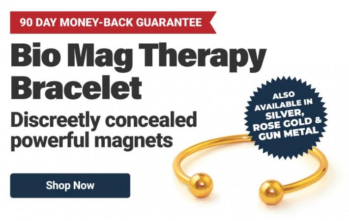 Bio Mag Therapy Bracelet