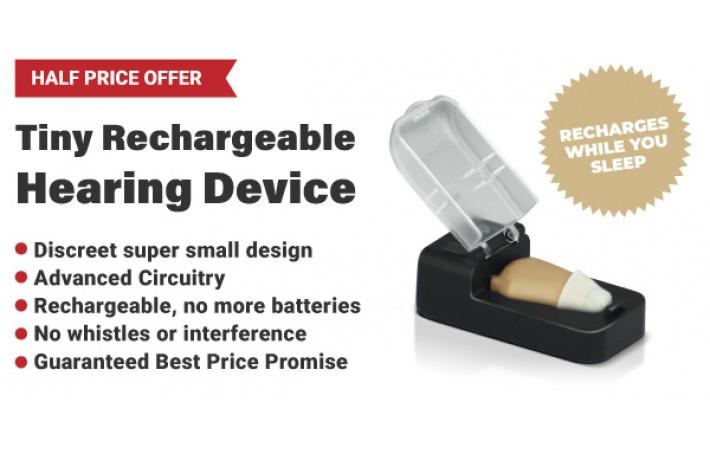 Micro Infinear Now Half Price