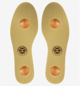 Copper Comfort Insoles