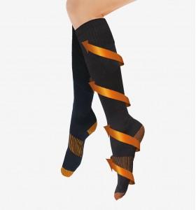 Copper Compression Socks For Swollen Feet