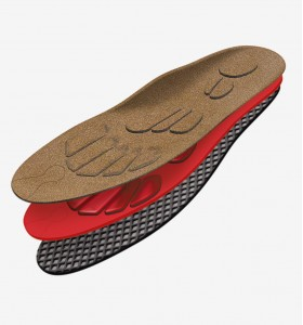 DiabetoPed Insoles