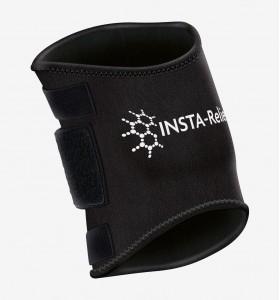 INSTA-Relieve Wrap with Inbuilt Acupressure Pad