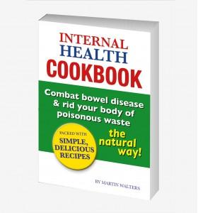 Internal Health Cook Book