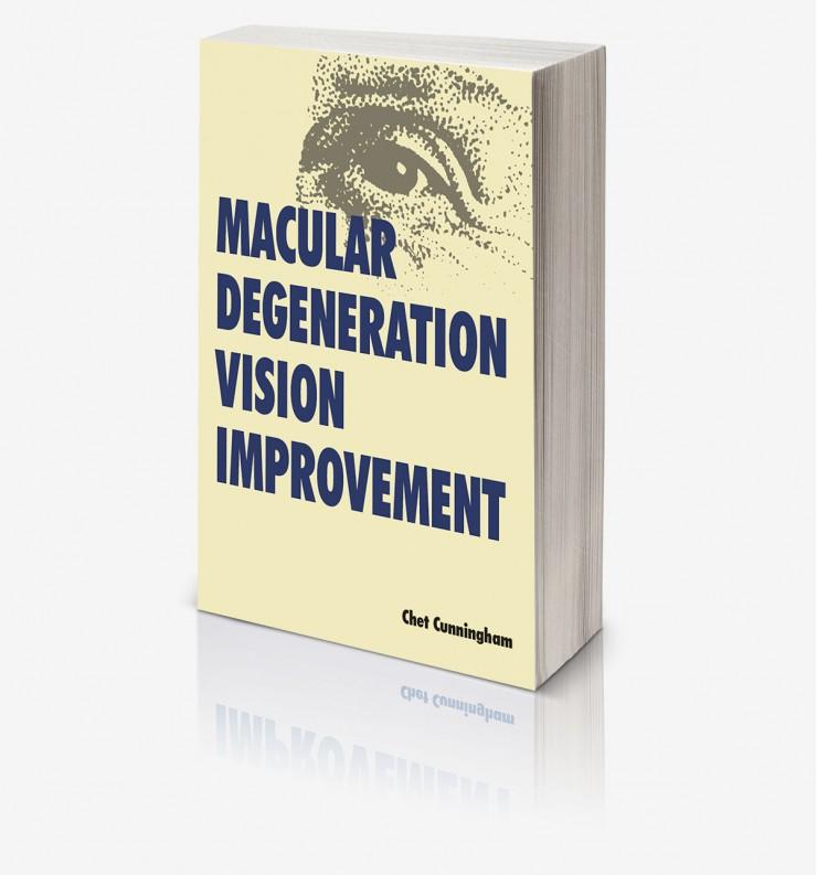 Macular Degeneration Vision Improvement