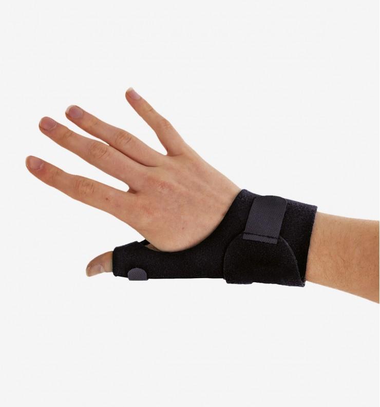 MedSure Copper Thumb Support