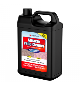 Miracle Patio Cleaner