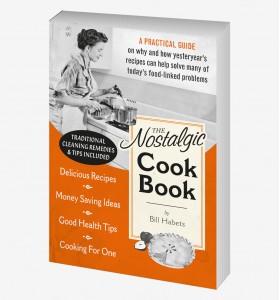 Nostalgic Cook Book