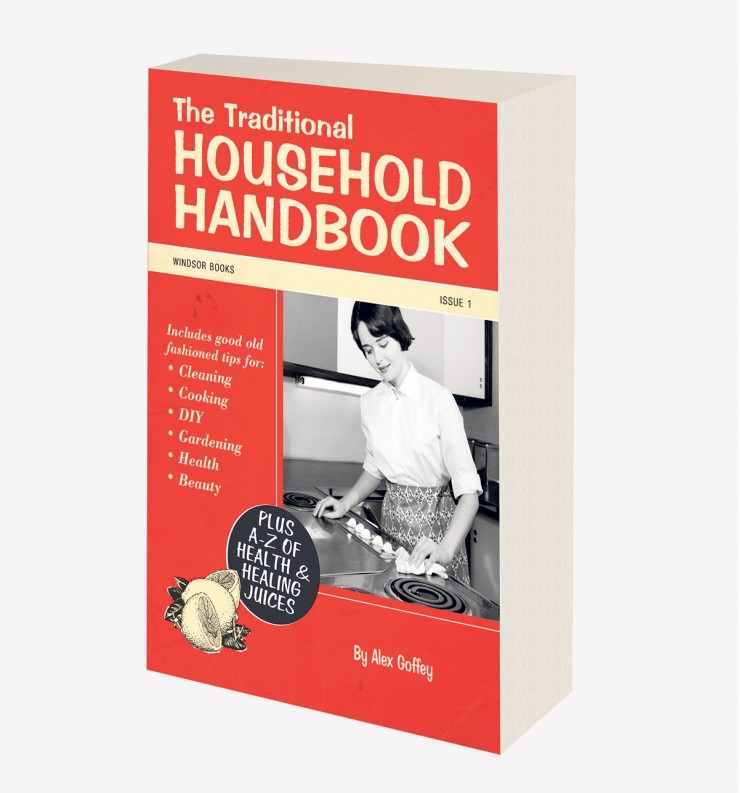 Traditional Household Book