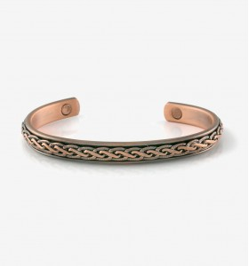 Venice Copper Bracelet