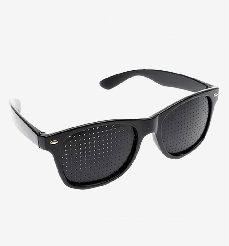 Vision Pin Hole Glasses